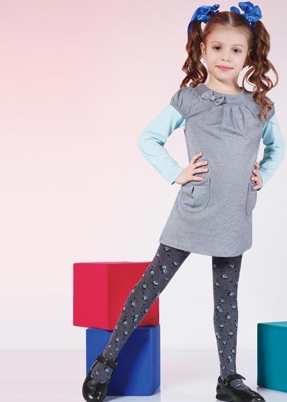 Детские колготки LUCKY 150 model 8- купить в Украине в магазине kolgot.net (фото 1)