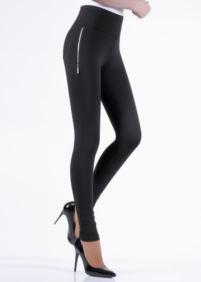 Леггинсы женские LEGGY BLAZE 03 model 3- купить в Украине в магазине kolgot.net (фото 1)