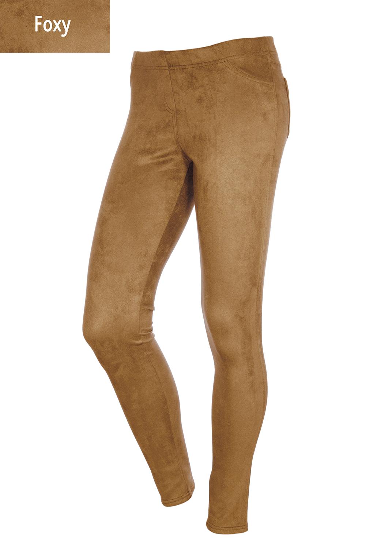 Леггинсы женские Leggy fashion model 1 вид 7