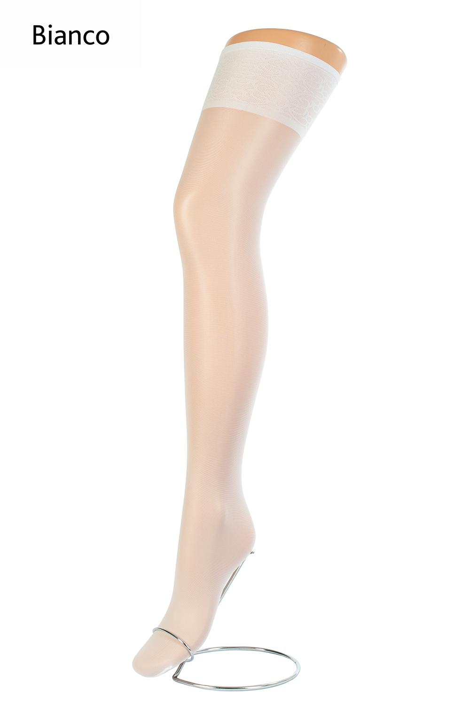Женские чулки Secret 20 model 1 вид 2