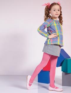 Детские колготки LUCHIA 150 - купить в Украине в магазине kolgot.net (фото 1)