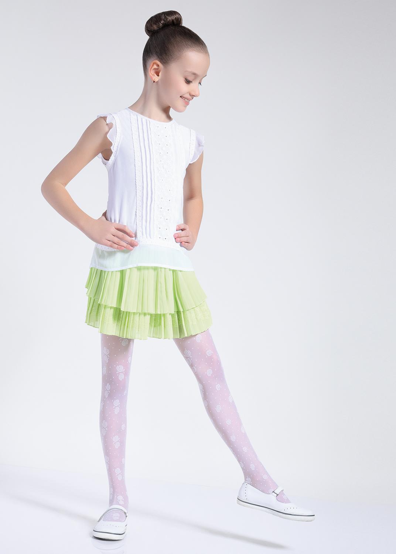 Детские колготки Lina 20 model 3