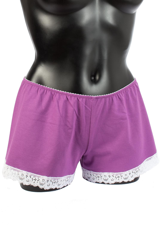 Домашняя одежда домашние шорты  ct-ln-3100 вид 3