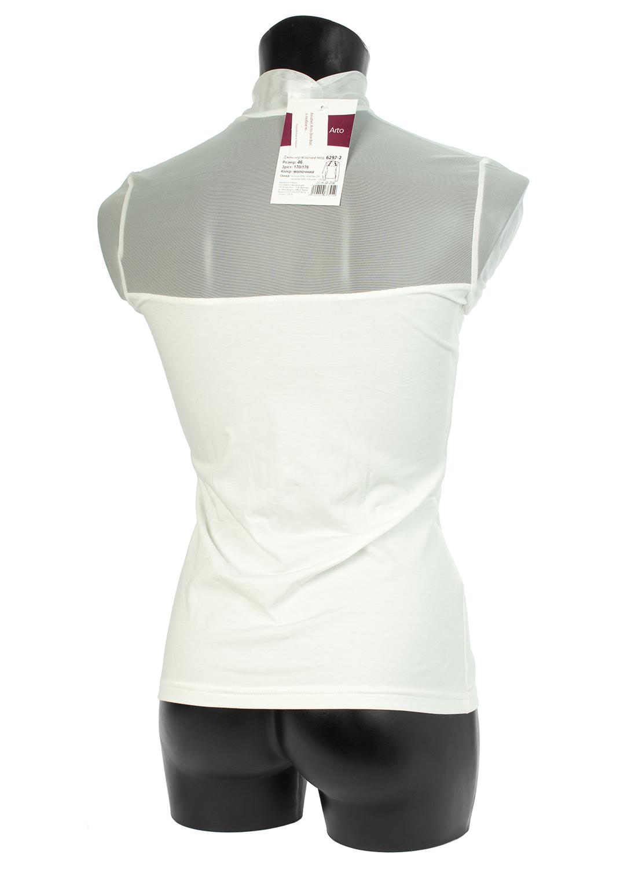 Домашняя одежда джемпер 6292-2 вид 3