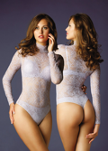 6282-3 боди-стринг женское кружевное Anabel Arto  (фото 1)