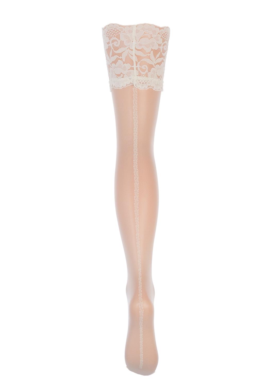 Женские чулки Allure 20 model 14 вид 4