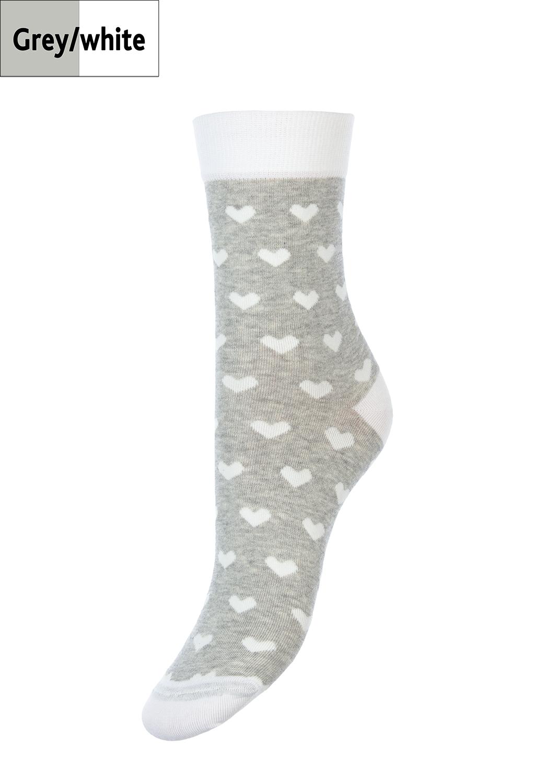 Носки женские Cl-23 вид 2