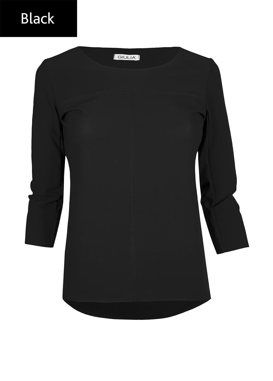 Джемперы, кардиганы T-shirt couture 01 вид 6
