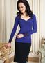 Домашняя одежда 6276 Джемпер женский Anabel Arto - купить в Украине в магазине kolgot.net (фото 2)