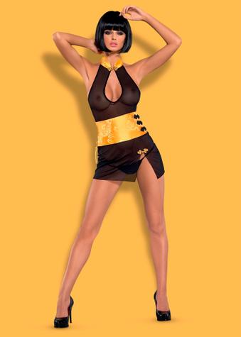 эротический игровой костюм TM