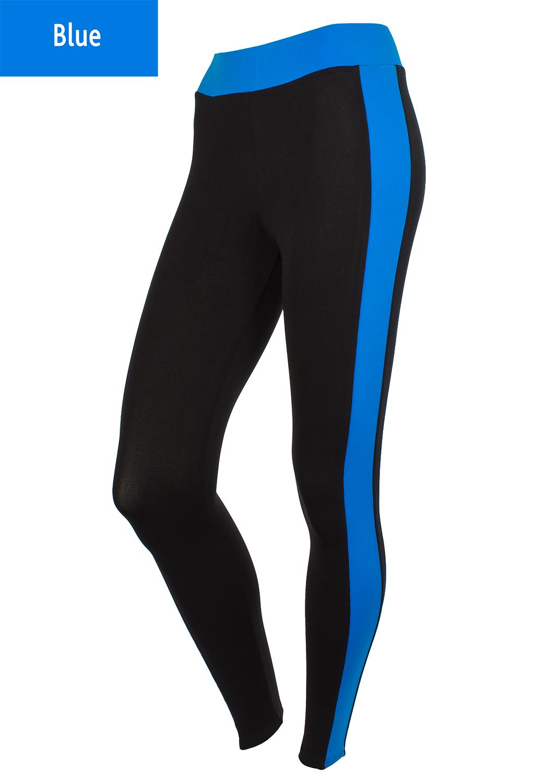 Леггинсы женские Leggings sport вид 4