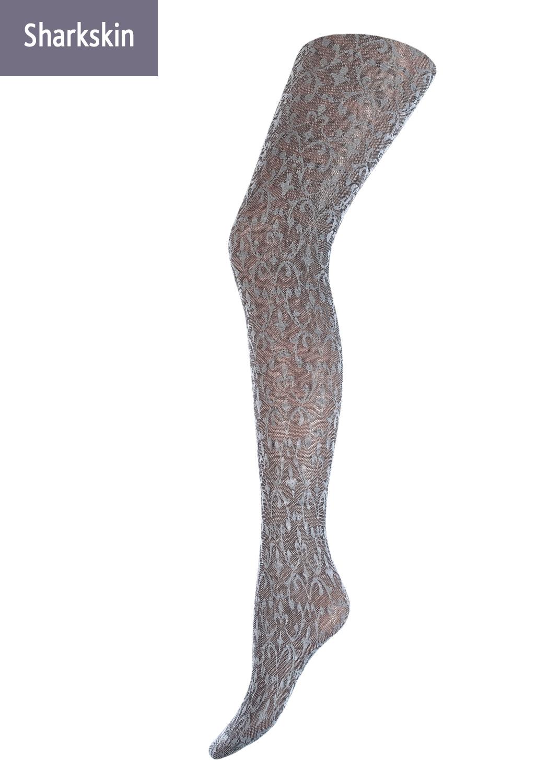 Колготки с рисунком Angela 60 model 4 вид 5