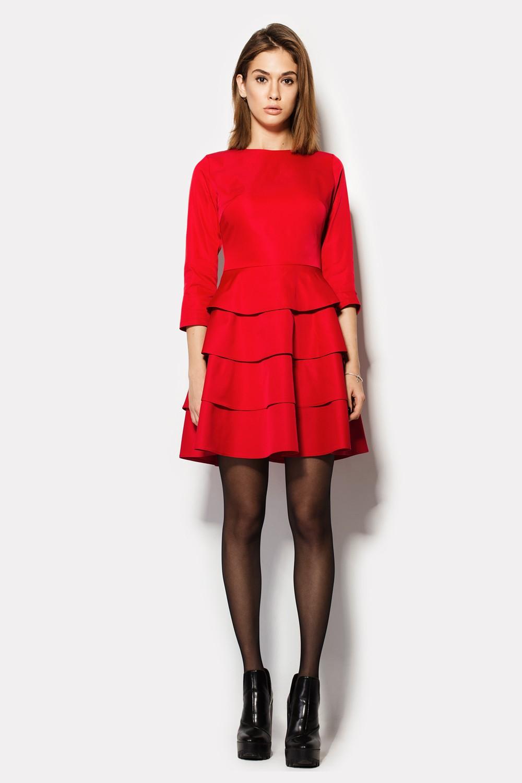 Платья платье sensation crd1504-509 вид 7
