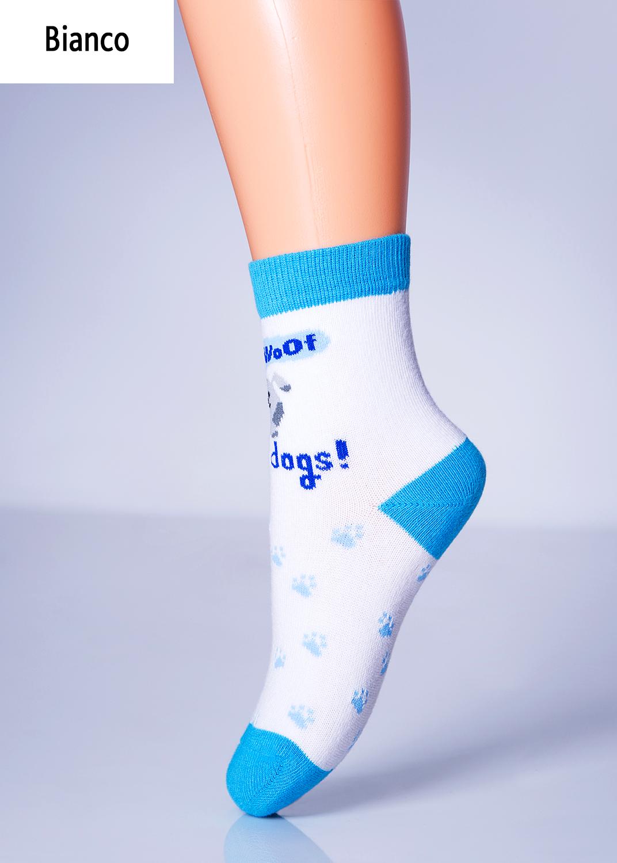 Детские носки Ksl-006 вид 4