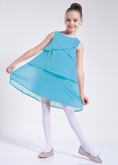 Детские колготки AMELIA 40 model 4- купить в Украине в магазине kolgot.net (фото 1)