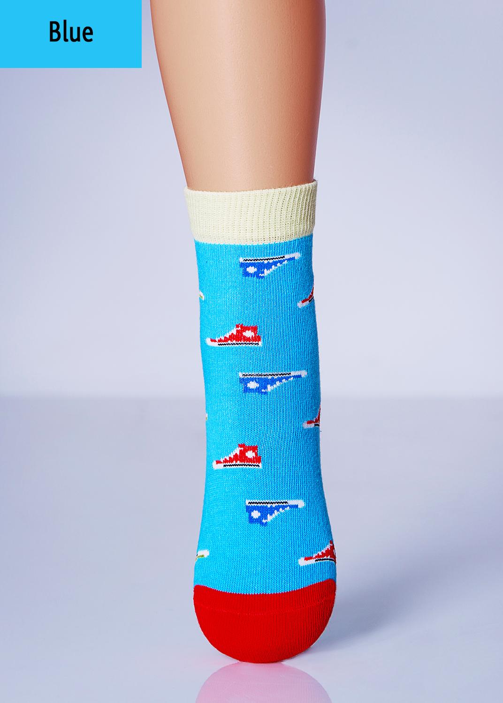 Детские носки Ksl-008 вид 1