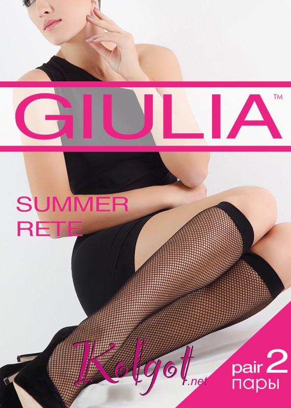 Гольфы женские Summer rete