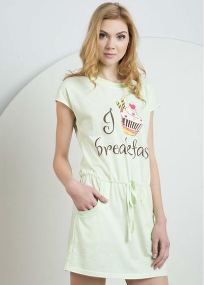 Одежда для дома и отдыха LND 072/001 - купить в Украине в магазине kolgot.net (фото 1)