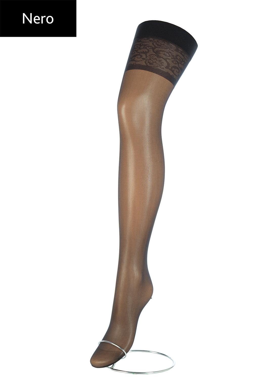 Женские чулки Secret 20 model 5 вид 2
