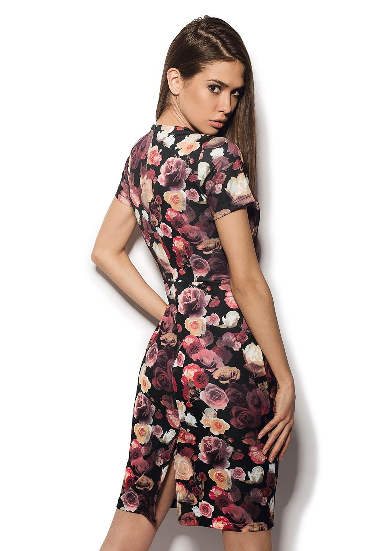Платья платье neri птр-199 вид 2