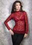 Одежда для дома и отдыха 6291-3 джемпер женский кружевной Anabel Arto - купить в Украине в магазине kolgot.net (фото 1)