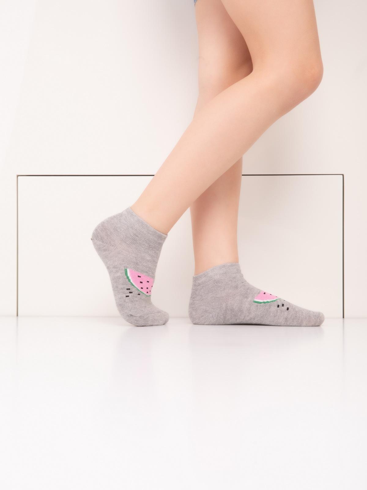 Детские носки Kss komplekt-008 (2 пари) вид 2