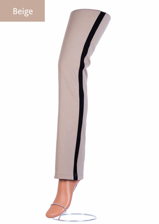Брюки женские Leggy stripe model 2 вид 1