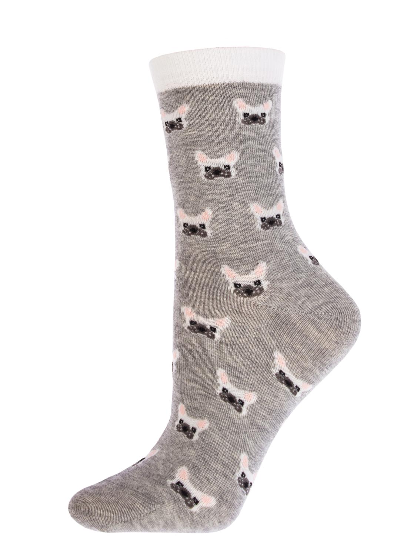 Носки женские носки ws-01