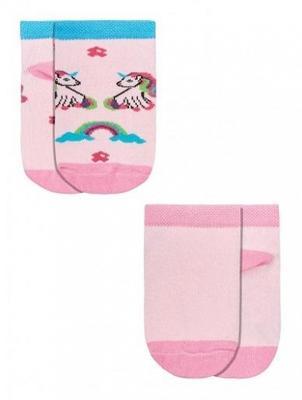 Детские носки TM GIULIA KS1M-001/(2) calzino (KSS KOMPLEKT-001 (2 пары))