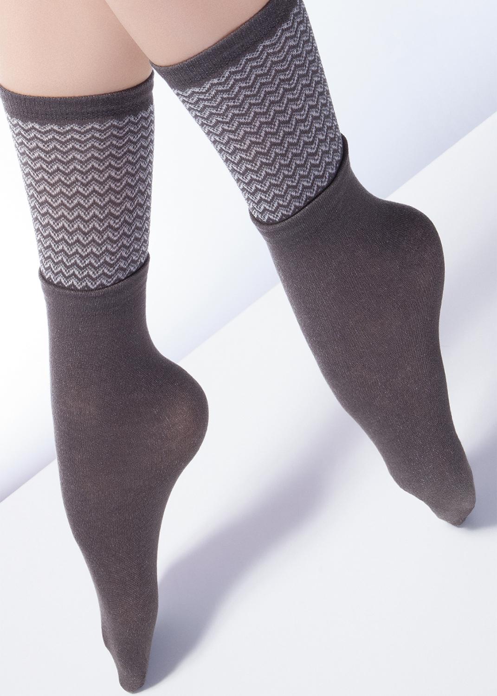 Носки женские Dual model 3 вид 7