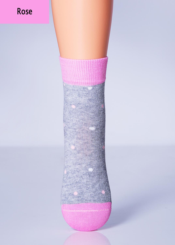 Детские носки Ksl-010 melange вид 1