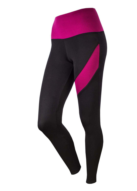 Леггинсы женские Leggings sport color