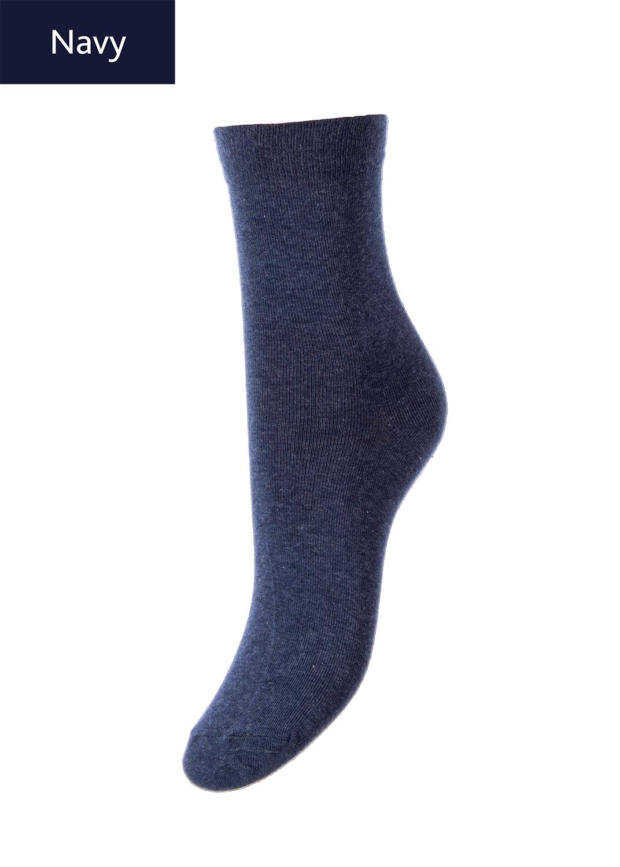 Носки женские Cl-melange color-02 вид 4