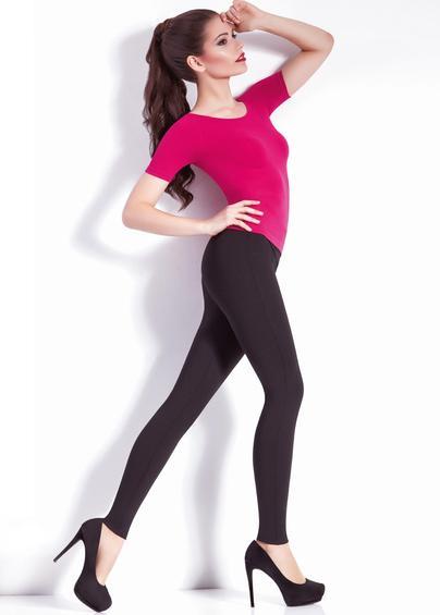 Леггинсы женские LEGGY model 1- купить в Украине в магазине kolgot.net (фото 1)