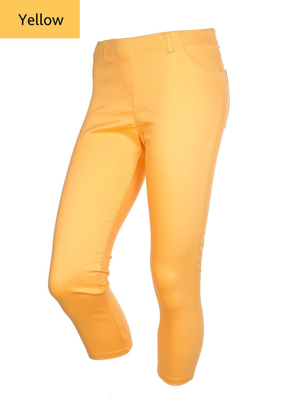 Леггинсы женские Capri tone model 2 вид 6