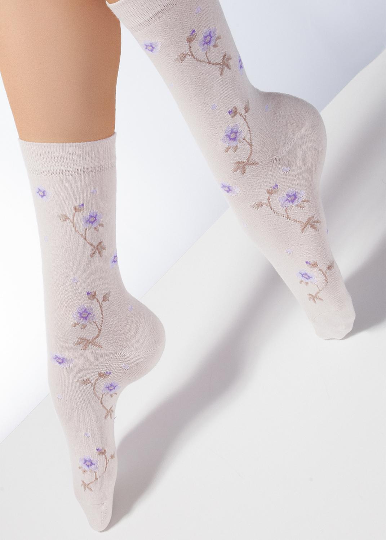 Носки женские CP-04 вид 2