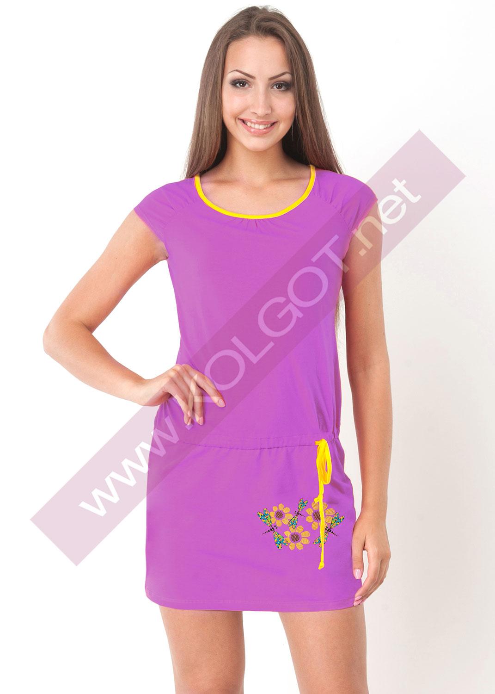 Домашняя одежда Daisies вид 2