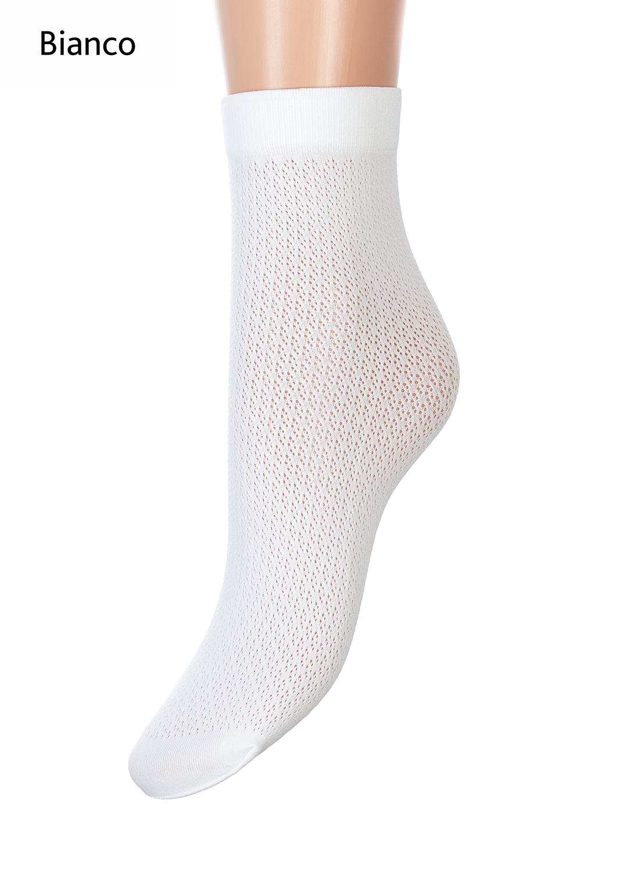 Носки женские носки tn-01 вид 2