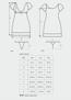 Эротическое белье IMPERIA CHEMISE - купить в Украине в магазине kolgot.net (фото 5)