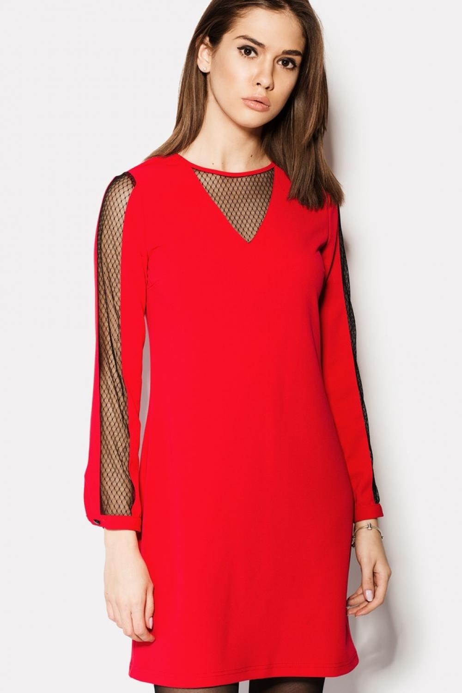 Платья платье bero crd1504-616 вид 4