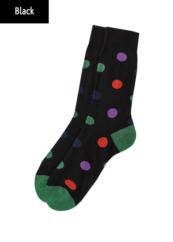 Носки мужские классические мужские носки elegant 405 вид 1
