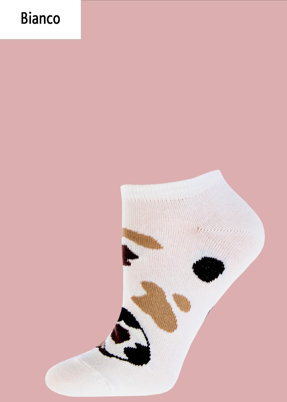Носки женские Wss-009