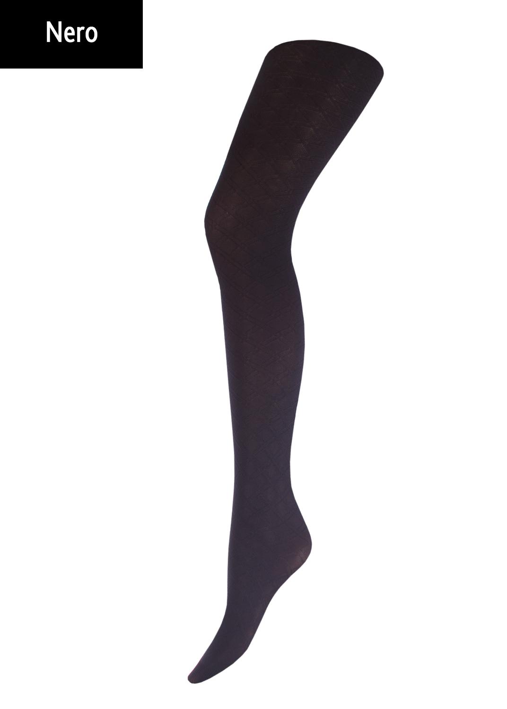Колготки с рисунком Enia 60 model 1 вид 1