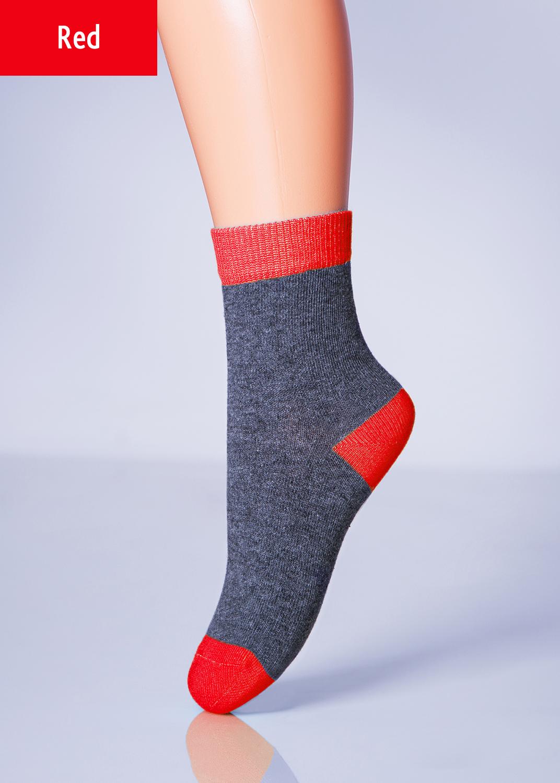 Детские носки Ksl-015 melange вид 3