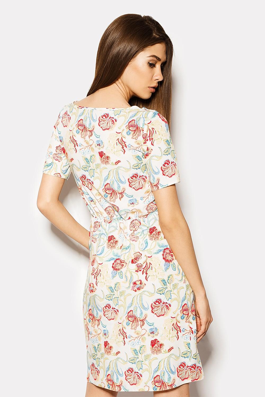 Платья платье amur crd1504-295 вид 1