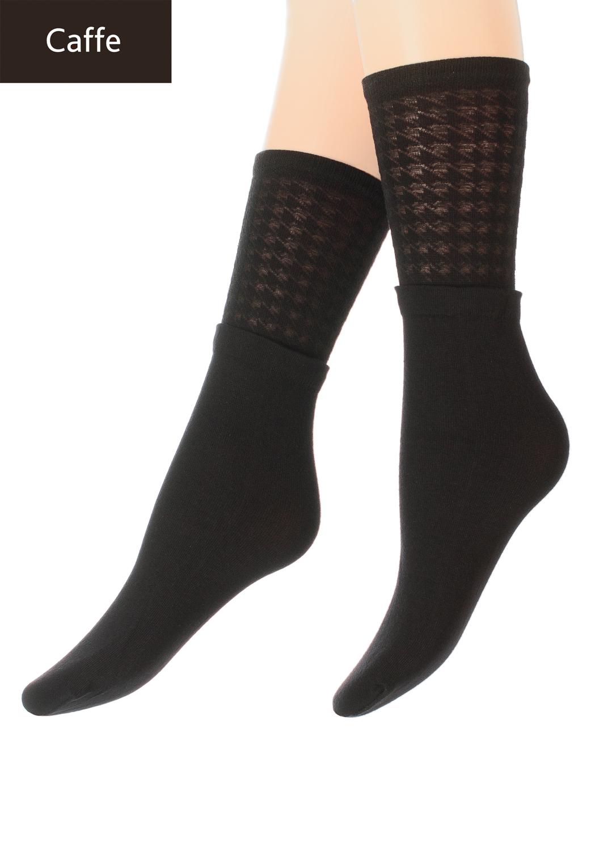 Носки женские Dual model 4 вид 8