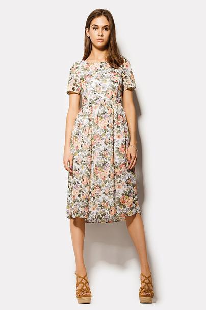 Платья CRD1504-284 Платье