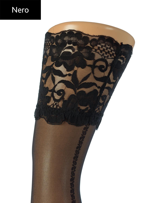 Женские чулки Allure 20 model 14 вид 1