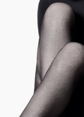 колготки с имитацией сетчатого рисунка TM Giulia MODEO 60