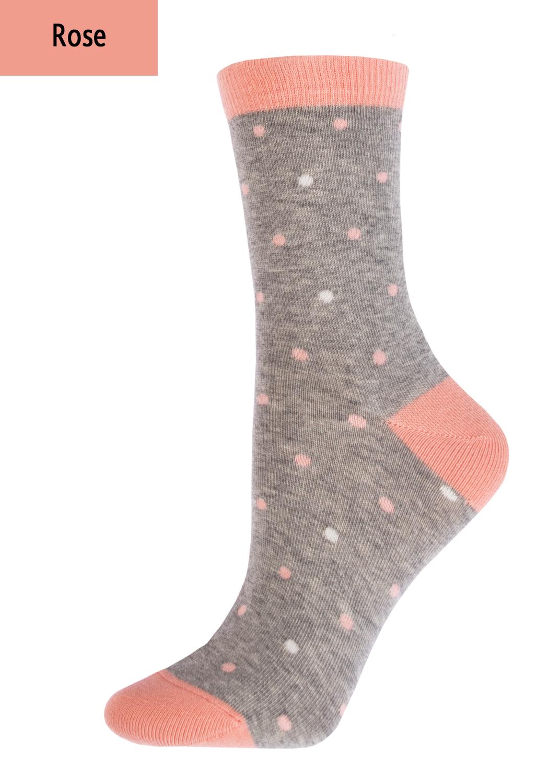 Носки женские Ws-04 calzino вид 2